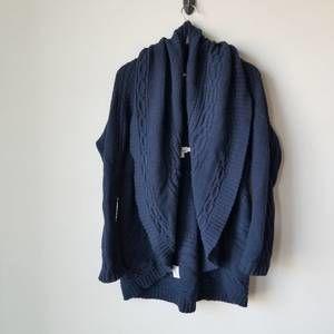 Vineyard Vines Knit Wool Cashmere Cardigan